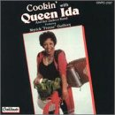 Album cover for Cookin' With Queen Ida