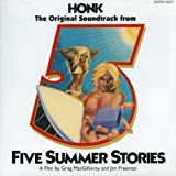 Albumcover für The Original Soundtrack From Five Summer Stories