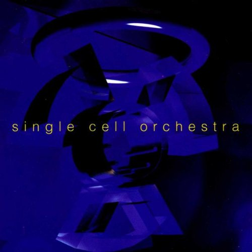 Copertina di Single Cell Orchestra