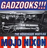 Album cover for Gadzooks!!! The Homemade Bootleg