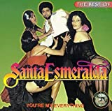 Skivomslag för You're My Everything: The Best of Santa Esmeralda