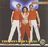 Boys Town Gang - Can't Take My Eyes Off of You -