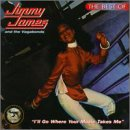 I'll Go Where Your Music Takes Me: The Best of Jimmy James