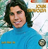 Carátula de The Best Of John Travolta