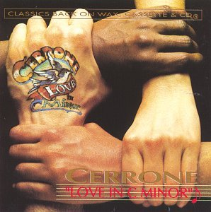 Cerrone - Love in C Minor - Zortam Music