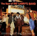 Cubierta del álbum de Best of Fat Larry's Band