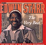 Album cover for The Very Best Of Edwin Starr