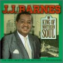 Skivomslag för King of Northern Soul: The Very Best of J.J. Barnes