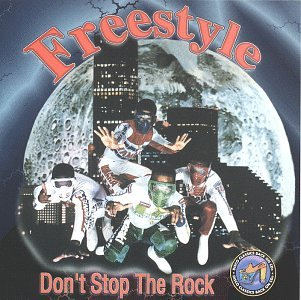 Freestylers - Don