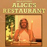 Copertina di Alice's Restaurant:  the Massa