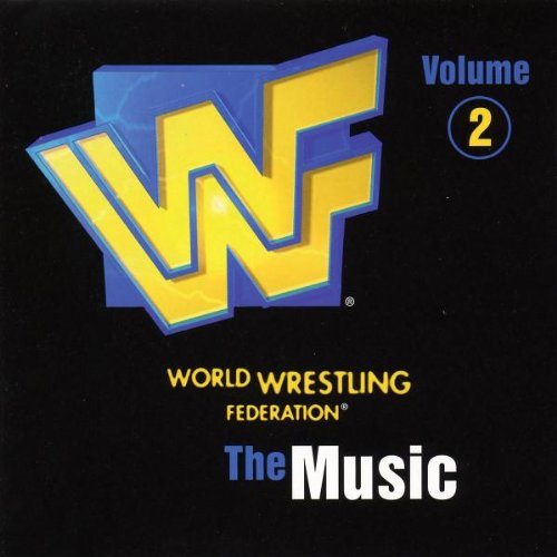 WWE: The Music, Vol. 2