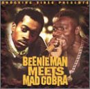 Beenie Man Meets Mad Cobra