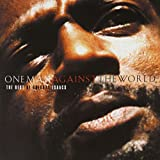 Capa de One Man Against The World - Best Of