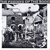 Copertina di album per Feeding Of 5000