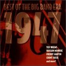Capa de Best of the Big Band Era 1946-1947 (disc 2)
