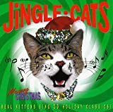 Cover de Meowy Christmas