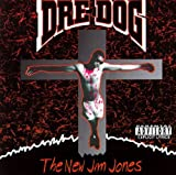 Pochette de l'album pour The New Jim Jones