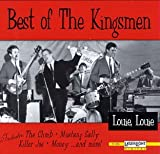 Cover de The Best Of The Kingsmen