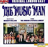 Cover von The Music Man