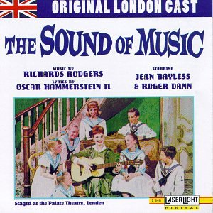 The Sound Of Music: Original London Cast