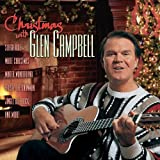 Cubierta del álbum de Christmas With Glen Campbell