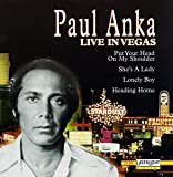 Paul Anka in Vegas [live]