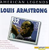 Louis Armstrong:American Legends #5