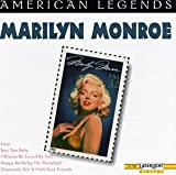 American Legend: Marilyn Monroe