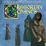 Cover von Gregorian Chants