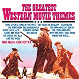 Cover von The Greatest Western Movie Themes
