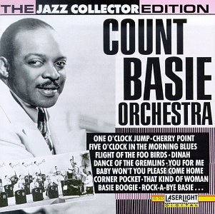 Count Basie - Jazz Collector Edition - Zortam Music