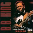 King,B.B. Paying+The+Cost+To+Be+The+Boss CD