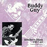 Cover de Southern Blues 1957-63