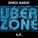 Album cover for Space Kadet EP