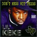 Copertina di Don't Mess Wit Texas