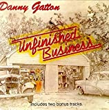 Unfinished Business (Audio CD)