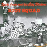 Album cover for Riot Squad