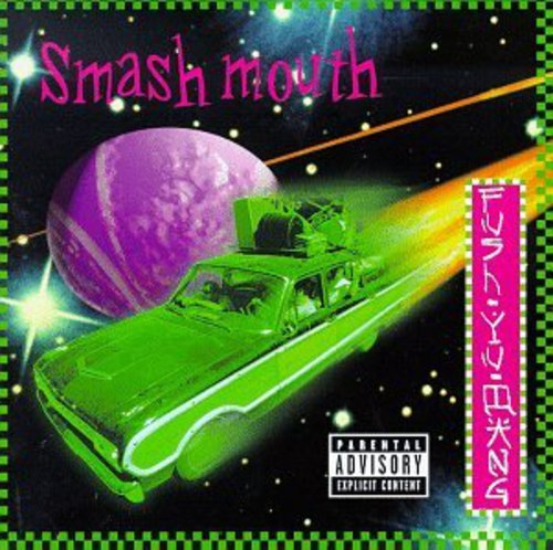 Smash Mouth - FUSH YU MANG - Zortam Music