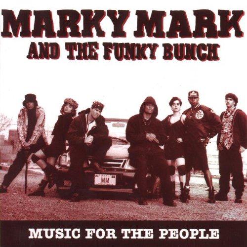 MARKY MARK - Music For The People - Zortam Music