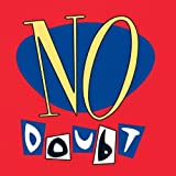 album art to No Doubt