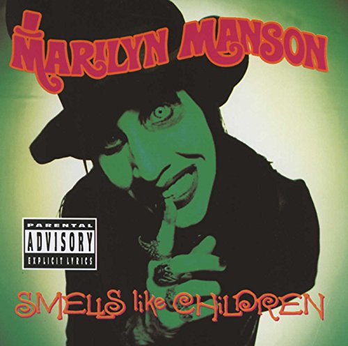 Marilyn Manson - Smells Like Childern - Zortam Music