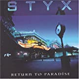 Album cover for Return to Paradise (disc 2)