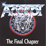 Pochette de l'album pour The Final Chapter (disc 1)