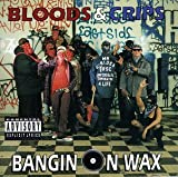 Cover of Bangin on Wax