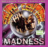 Cover von South Central Madness