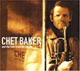 Capa de Chet Baker and the Boto Brasilian Quartet