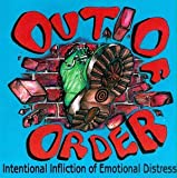 Capa do álbum Intentional Infliction of Emotional Distress