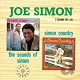 Pochette de l'album pour The Sounds of Simon/Simon Country