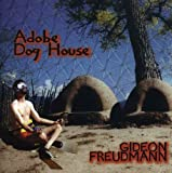 Capa do álbum Adobe Dog House
