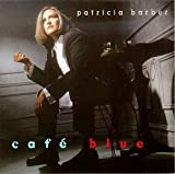 Album cover for Cafe Blue
